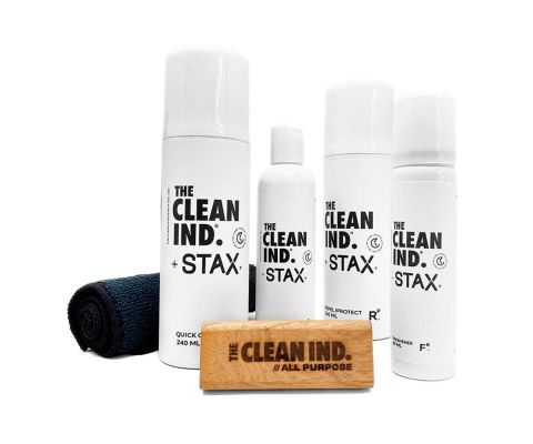 ADVANCED KIT THE CLEAN INDUSTRY